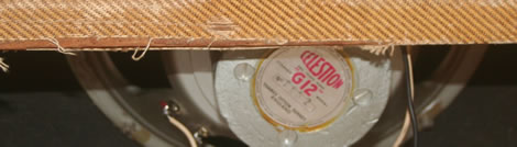Celestion G12 1965