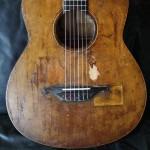 Lowden Classic Guitar