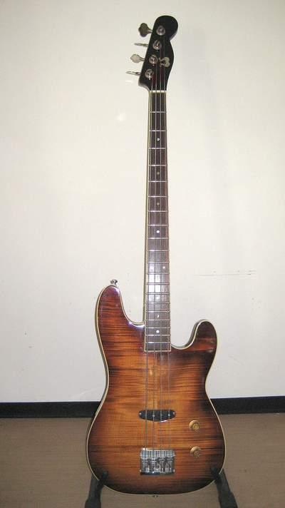 Weimann Bass
