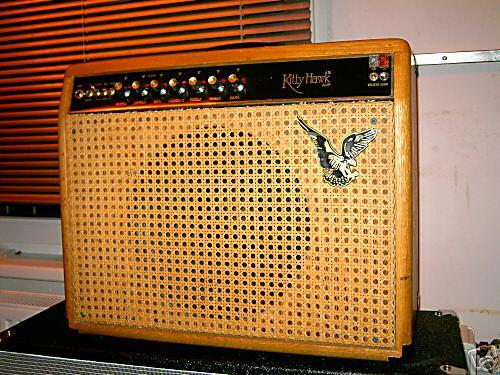 Kitty Hawk Standard