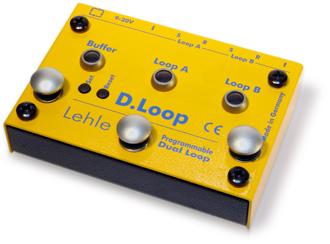 Lehle D Loop