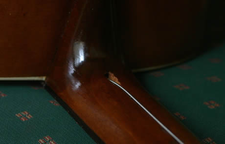 parlour- String