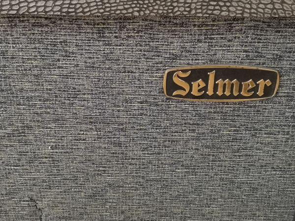 Selmer Mercury 5