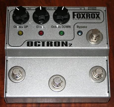 Foxrox Octron 2