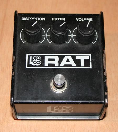 proco the rat